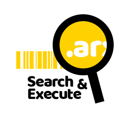 Search and Execute AR3&ARX file